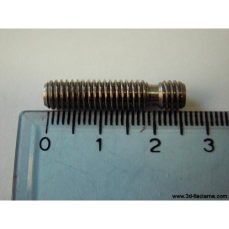 Pajpa nerezová pre 1,75 filament (26mm)
