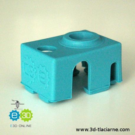 e3D Silikónový návlek hotendu v6