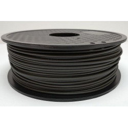 PLA Everfil 1,75mm Black 1kg