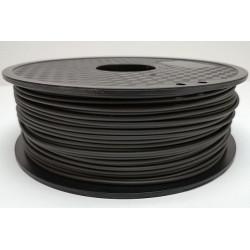 PLA Extrafill 1,75mm Black 1kg