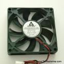 Chladiaci ventilátor (axiálny) 80x80x15mm