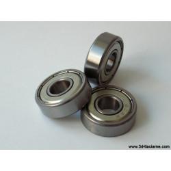 Ložisko okrúhle 8x22x7mm (608Z)