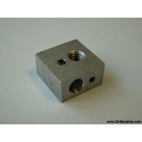 Hotend kocka - Variant 20x20x10mm