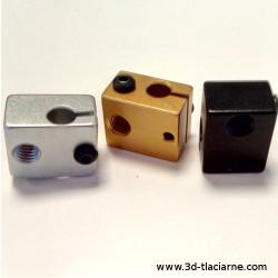 Hotend kocka MK7/MK8, 20x16x12mm