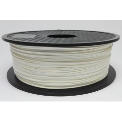 PLA Extrafill 1,75mm White mix 1kg