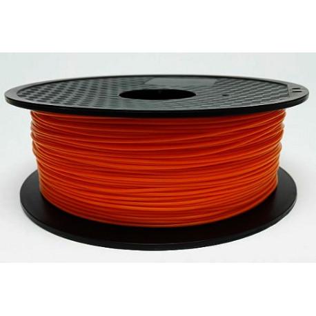 PLA Extrafill 1,75mm Orange 1kg