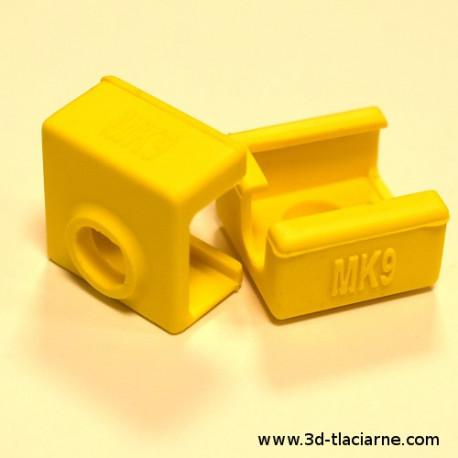 Silikónový návlek  pre MK9 extruder
