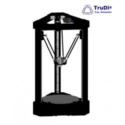 3D tlačiareň TruDi E1