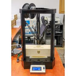 3D tlačiareň TruDi E1L1