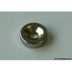 Magnetické kĺby pre Deltu - Prstencový magnet