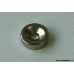 Prstencový magnet (Delta)