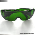 Ochranné okuliare L1