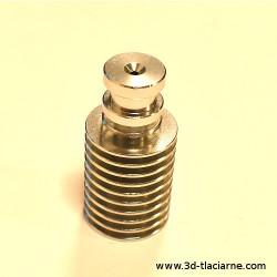 Chladič extrudera V5 (direct drive), pre 1,75mm