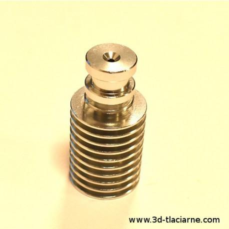 Chladič extrudera V5 (direct drive)