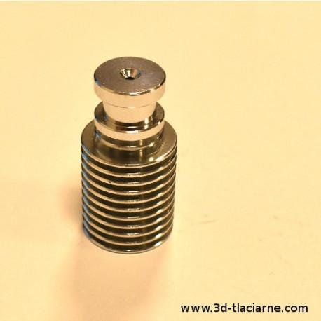 Chladič extrudera V6 (direct drive), pre 1,75mm