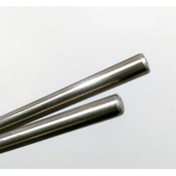 Vodiaca tyč kalená 8mm 37cm