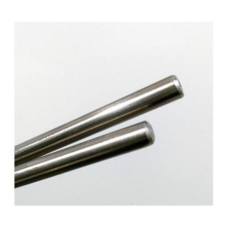 kalená vodiaca tyč