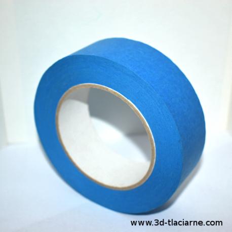 Modrá maskovacia páska 38-50