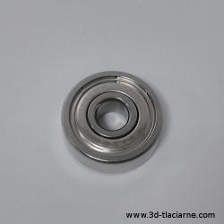 Ložisko okrúhle  6x19x6mm (626ZZ)