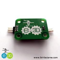 E3D Amplifikačná doska pre PT100
