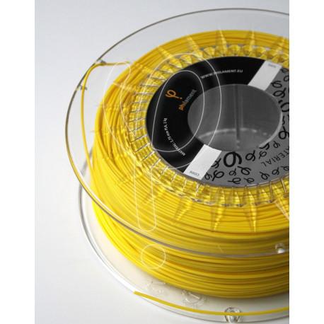 PLA Žltý- Philament 1.75mm 1kg