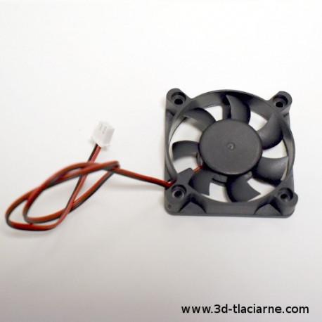 Chladiaci ventilátor (24V) 50x50x12mm