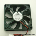 Chladiaci ventilátor 5V axiálny 80x80x15mm