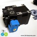 E3D extruder HEMERA direct drive 12V