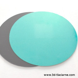 Magnetická tlačová podložka kruh 205mm