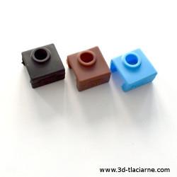Silikónový návlek  pre MK8 extruder