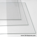 Sklenená platňa 220x240 mm
