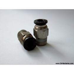 M10 ventil pre teflónovú hadičku 4 mm