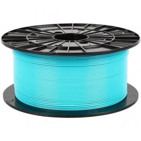 PETG tyrkysový modrý - Plasty Mladeč 1.75mm 1kg