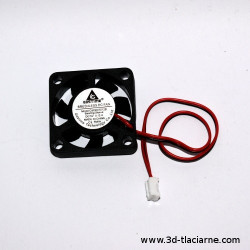 Chladiaci ventilátor 5V axiálny 30x30x7mm