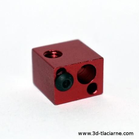 Hotend kocka UNI 16x16x12mm