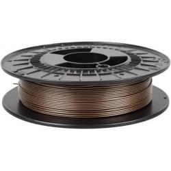 PETG metalická kávová - bronzová - Plasty Mladeč 1.75mm 0,5kg