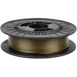 PETG metalická žabie zlato - Plasty Mladeč 1.75mm 0,5kg