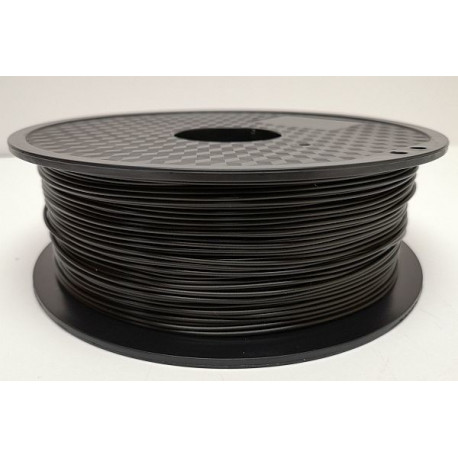 ASA Everfil 1,75mm Black 3DKordo 1kg