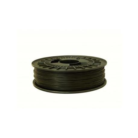 RubberJet Čierny TPE32   Plasty Mladeč 1.75mm 0.5kg