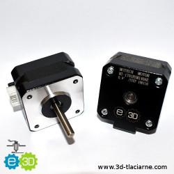 E3D Krokový motor Slimline