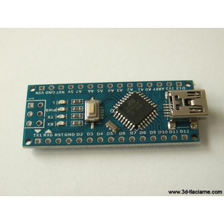 Arduino Nano V3 (ATmega328P)