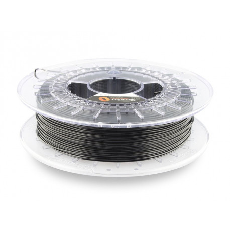 Fillamentum Flexifill 92A 1,75mm Traffic Black 500g