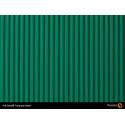 PLA Extrafill vzorka - Turquoise Green Fillamentum