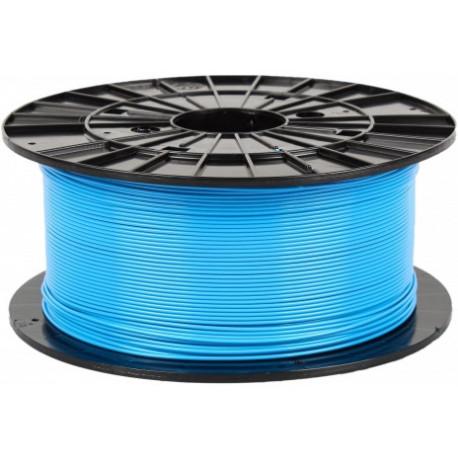 PLA modrá - Plasty Mladeč 1.75mm 1kg