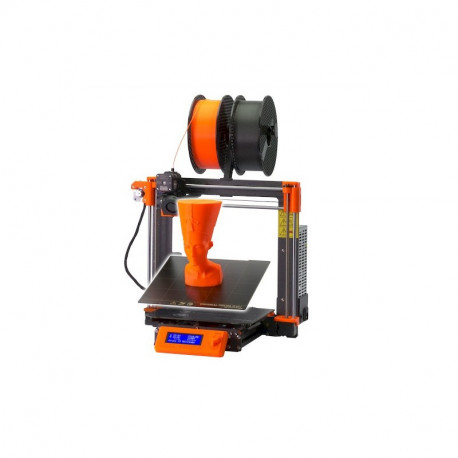Original Prusa i3 MK3S Orange