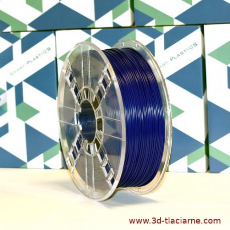 PLA SmartPlastiQs Modrá 1.75mm 1kg