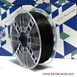 PLA SmartPlastiQs Čierna 1.75mm 1kg