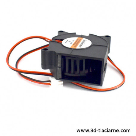 Chladiaci ventilátor 24V radiálny 40x40x20mm