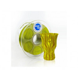 SILK AzureFilm - Jungle Gold 1.75 mm 1 kg