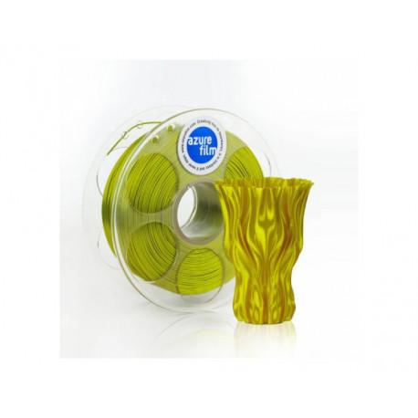 SILK AzureFilm - Jungle Gold 1.75 mm 1 kg